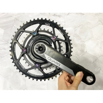Rotor noQ 5-arm 110 BCD Road Chainring superlight