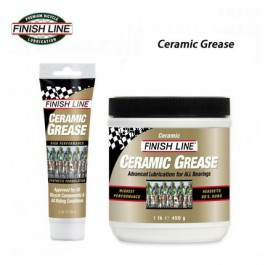 Finish Line 60g Ceramic Grease: Advanced Bearing Lubrication USA