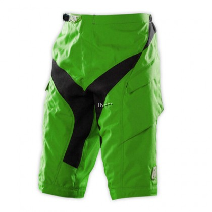 Troy lee TLD Skyline Race Short Surface Short Solid color  Bicycle Cycling Offroad Short Pant