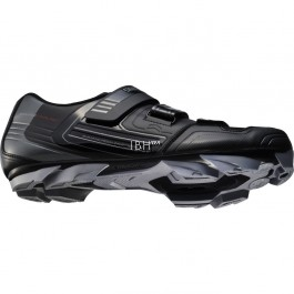 Shimano XC51 MTB SPD Shoes brand new Black size 45