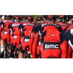 2016 Team pro cycling jerseys set men UCI peloton gel padded short sleeves
