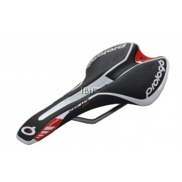 Authentic Prologo Zero II PAS T2.0 Saddle white black red