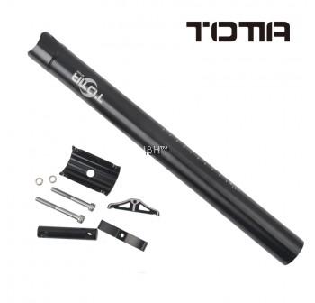 Totta CNC totia seatpost aluminium lightweight 31.6 27.2 30.9 MTB RB