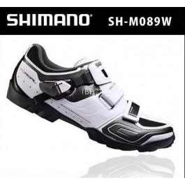 Shimano M089 SPD Mountain Bike Shoes mtb clipless Offroad