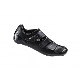 Shimano Men's Performance Race Road Cycling Shoes - SH-RP5( black/ white)