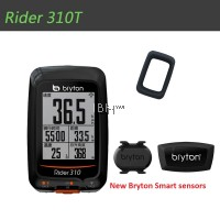 Original Bryton Rider 310 310e 310t speedometer ANT+ cycling computer