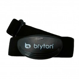 Bryton Heart Rate Monitor Set (Sensor + Soft Strap) ANT+