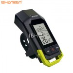 ShanRen Raptor II road bikes large lcd display backlight bike odometer cadence 17 functions