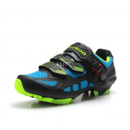 Tiebao MTB selflock clipless XC racing shoe