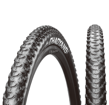 """Chaoyang Tubeless tyre ultra 27.5"""" 29"""" XC MERLIN H-5175 TLR MTB Foldable tire"""