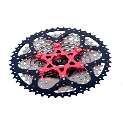 Sunshine 10s Speed Cassette 10s 11-42t 46t 50t | Sunrace Shimano Bolany