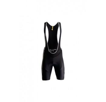 Original Monton Blazers Plus Cycling Bib Shorts Comfortable padding