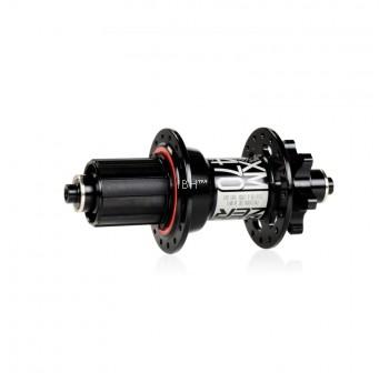 Xm470 Koozer Ultra 28T F2 R5 Bearing Disc Hub-f+r Qrd MTB 32H rachet LOUD