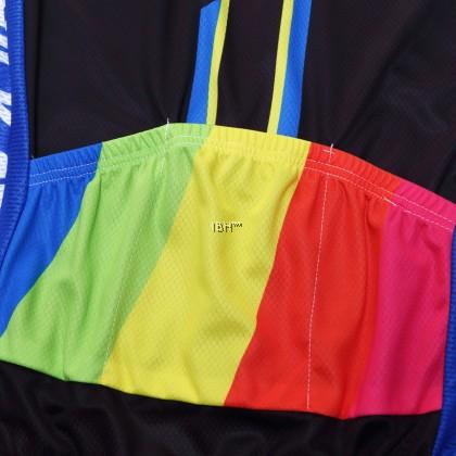 Team kits Short sleeve cycling jersey shorts padding bib BMC TREK GIANT