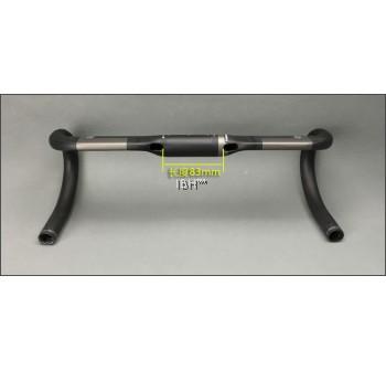 Original Toseek Carbon aero t800 s premium road handlebar dropbar rb