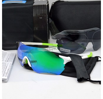 Oakley EVZero Polarized Eyewear tr90 ultra lightweight REP sunglasses