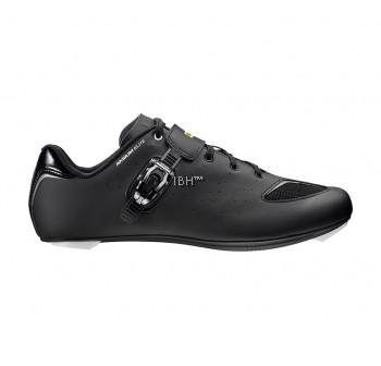 Men's endurance road footwear Aksium Elite Shoe (Black)