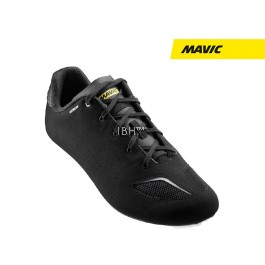 Men's endurance road footwear Aksium Elite Shoe (Black)