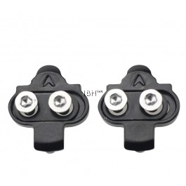 Zeray MTB cleats 108 108s Shimano SPD compatible