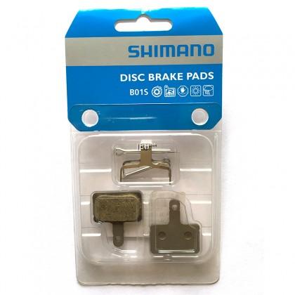 Shimano B01S Resin MTB Disc Brake Pads for BR-M485 TX805 M445 M395 M575 M475 M416 M396 M525 M465 M355 M495 M447 M486 M446 M4050 J02A j03a