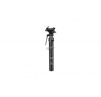 Fastace FSP-501 Hydraulic Dropper Seatpost adjustable 100 115 125 150mm 2020 | RockShox Reverb Stealth 2019 black
