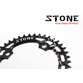 120bcd Narrow wide tooth round Single Chainring SRAM X9 x1 Crank 20s