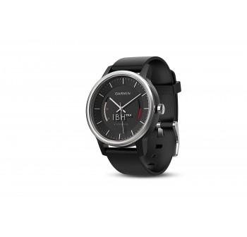 Garmin Vivomove HR Stylish Hybrid Smartwatch SPORT
