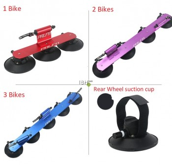 PALFA Vacuum Roof Rack Suction Cup Roof-Top Bike Racks