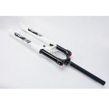 KRSEC xc20 suspension 29er 27.5 26 air fork 100mm lightweight