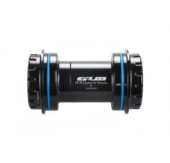 GUB PF30 Press Fit Road MTB Ceramic Bottom Bracket 68-73mm Sram Shimano