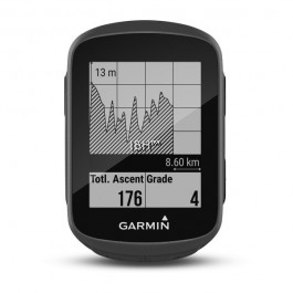 Edge 130 Device Compatible heart rate cadence Varia Powermeter BLE ANT+