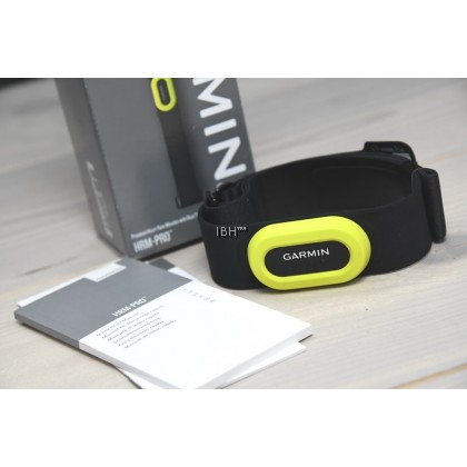 Garmin HRM-Tri HRM-run hrm-pro Heart Rate Transmitter and Monitor Strap   010-10997-09