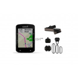 New Garmin Edge 520 Plus Bundle