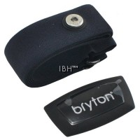 Bryton Smart ANT+ Magnet-Less bluetooth Heart Rate Sensors Strap