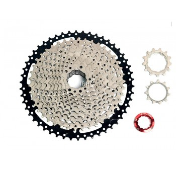 Bolany 11speed 11-50T MTB cassette 11s Sunshine Sunrace