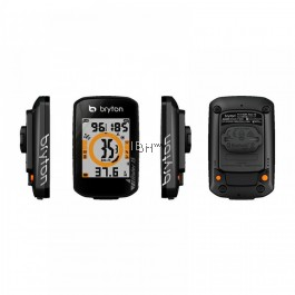 Bryton Rider 15 GNSS GPS Cycling Computer 15e 15c 15t