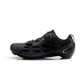 Tiebao NEW road shoe clipless BOA