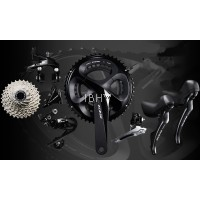 Shimano 105 R7000 Groupset 11 Spd R7020 JAPAN 22s 22 speed 5800