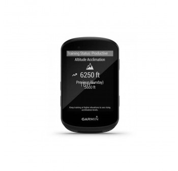 Garmin Edge 530 new cadence heart rate