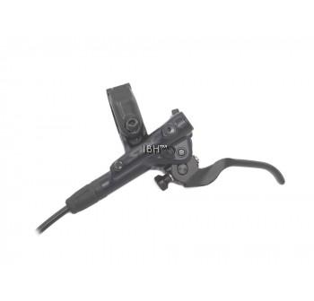 Shimano SLX M7120 Hydraulic Disc Brake Lever 4-Piston Caliper Set BR-M7120+BL-M7100 ICE TECH deore 800mm 1500mm left right