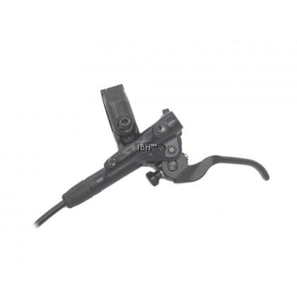 Shimano SLX M7120 Hydraulic Disc Brake M7100 set 4 pot