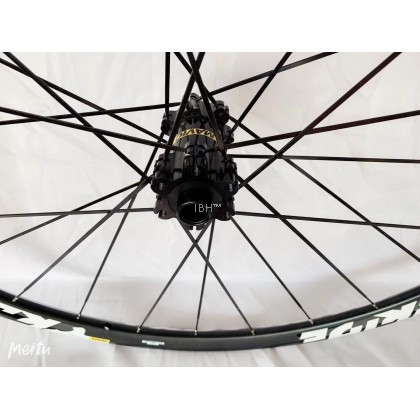 MAVIC TRAIL WHEELS CROSSRIDE FTS-X SRAM XD 12 speeds compatible 12S GX
