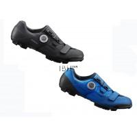 2020 Shimano xc501 XC5 Michelin MTB shoe (blue black) xc901