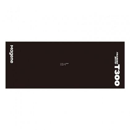 MAGENE NEW 6mm 2021 ONELAP Indoor Trainer Floor Mat Multipurpose carpet T300 Gravat 190 x 70cm