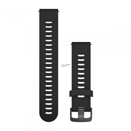 Garmin active venu Quick Release Bands 18mm 20mm 22mm silicone watchband