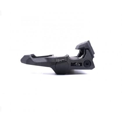 ZERAY Bearing Pedal ZP-115 ZP-115Cr Carbon Fibre Self-Locking Road Bike LOOK KEO 110