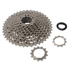 Sunshine 10s Speed Cassette 10s 11-42t 46t 50t   Sunrace Shimano Bolany
